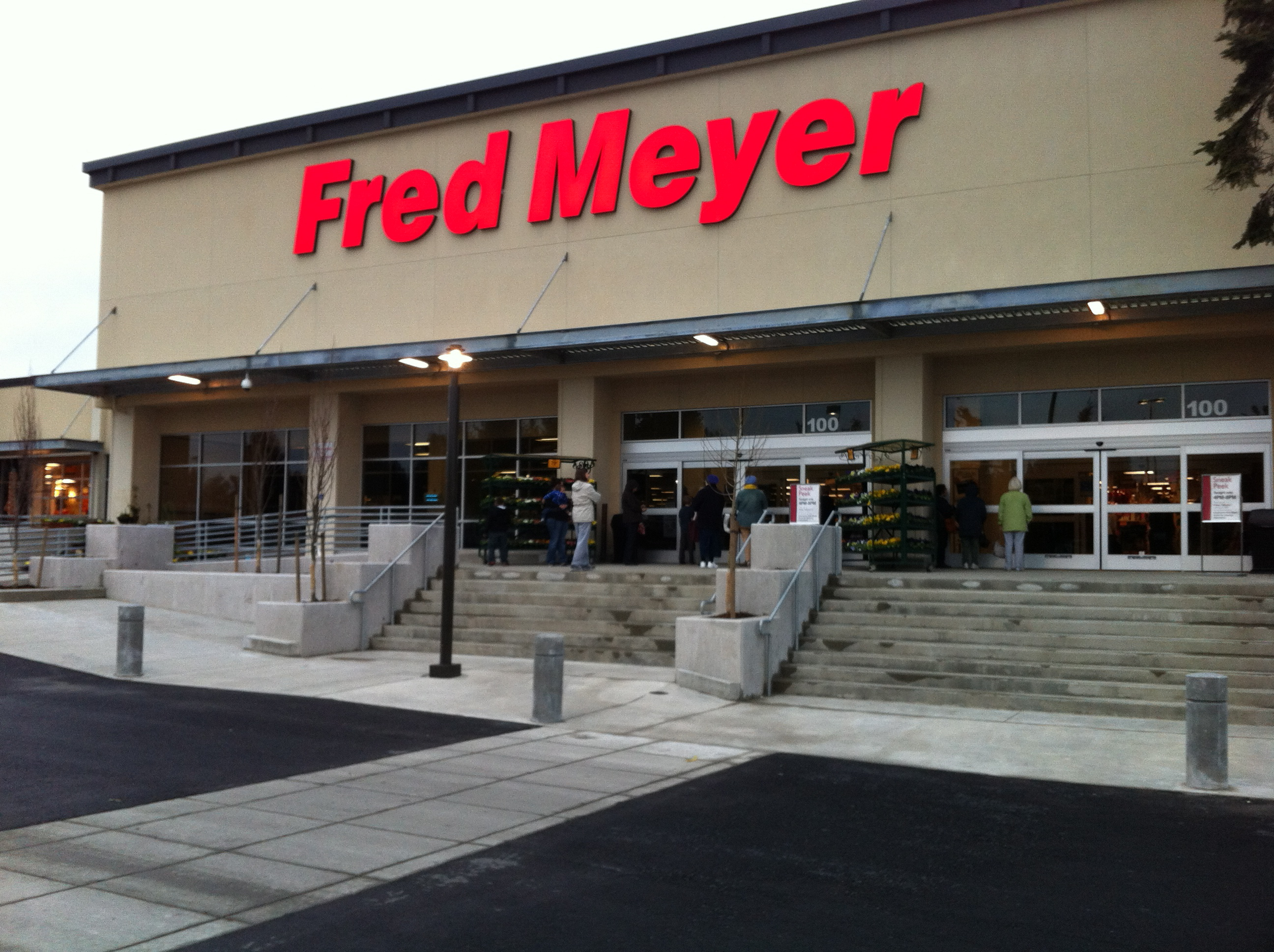 Stores With Wedding Registries | Fred Meyer Wedding Registry
